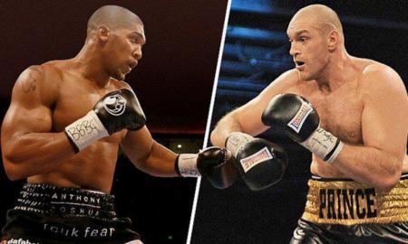 Tyson-Fury-sparring-Anthony-Joshua